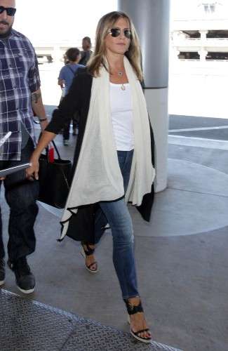 Celebrity Sightings This Week: Pictures