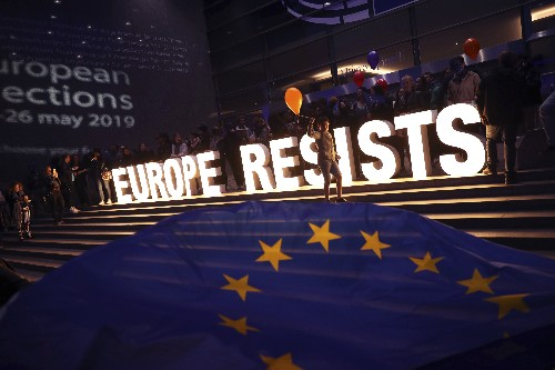 Key countries to watch after high-stakes Europe-wide vote