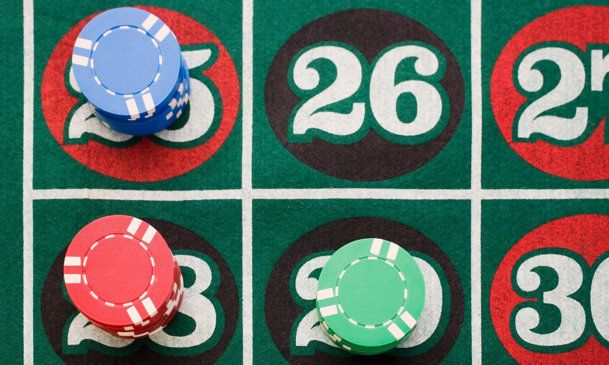Seven lucky ways that gambling changed maths