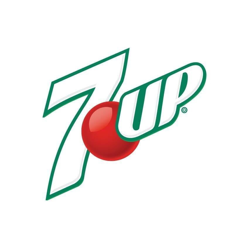 7UP - cover