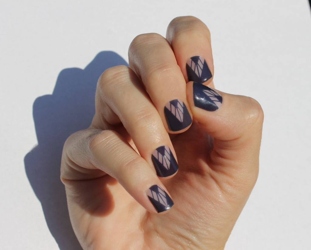 Nails! cover image