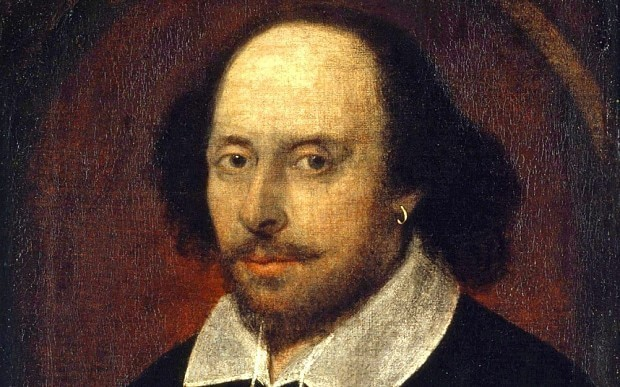 Shakespeare's kitchen discovered in dig