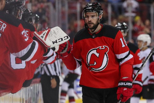 Coyotes miss out on valuable point in NJ