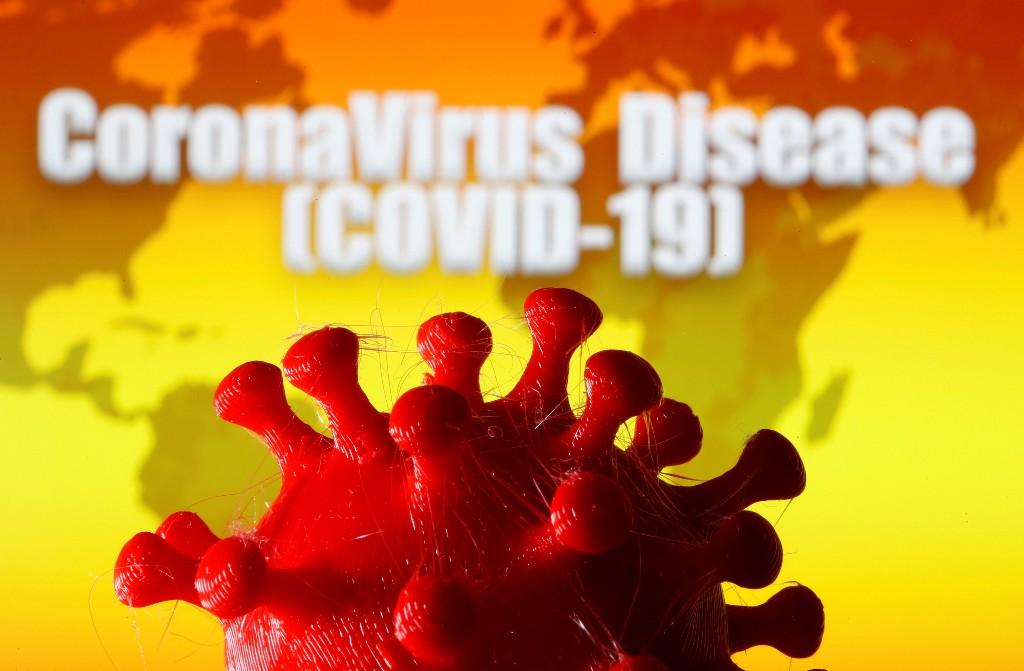 Coronavirus-related stuff - cover