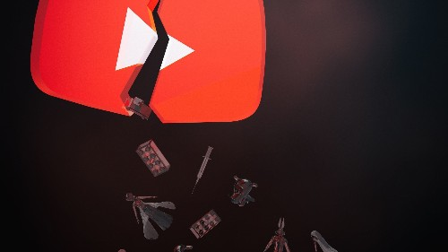 2017 was YouTube's best year it ever. It was also its worst.