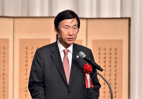 كوريا الجنوبية تقترح تعليق عضوية كوريا الشمالية في الأمم المتحدة