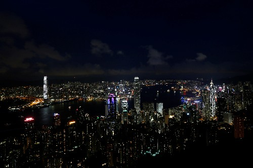 Hong Kong looks to raise up to $1 billion in green bonds
