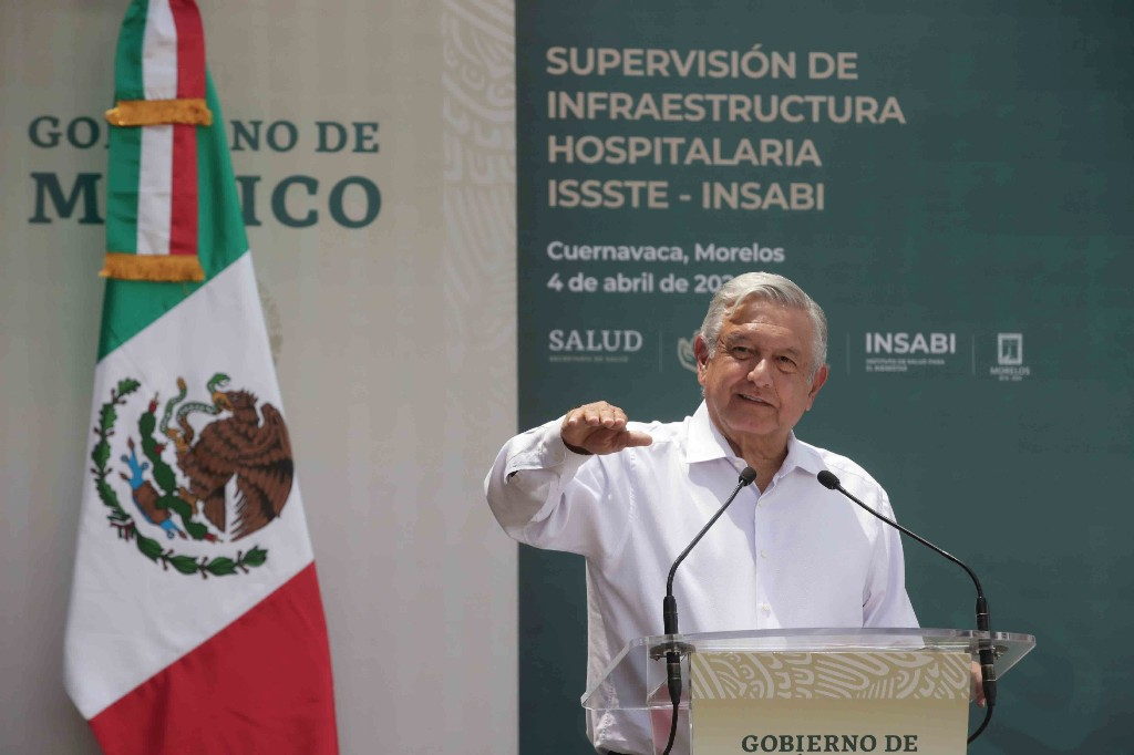 Mexico's president to lay out 'unorthodox' coronavirus plan to shield the poor, economy
