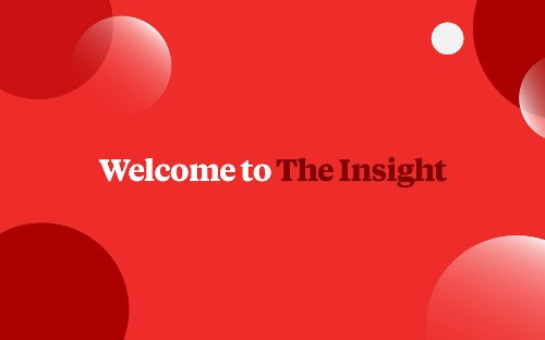 The Insight: Advertising Industry News, Data And Inspiration