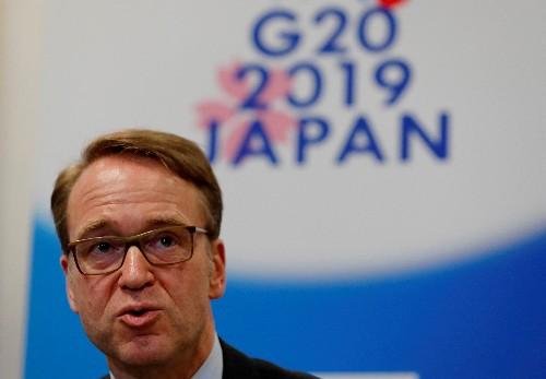 Weidmann - EZB ist über das Ziel hinausgeschossen