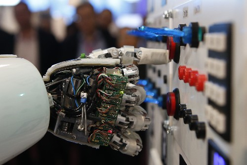 Bericht - Bundesregierung stellt für KI-Forschung drei Mrd Euro bereit
