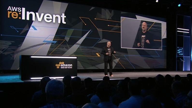 Amazon Web Services - Cover