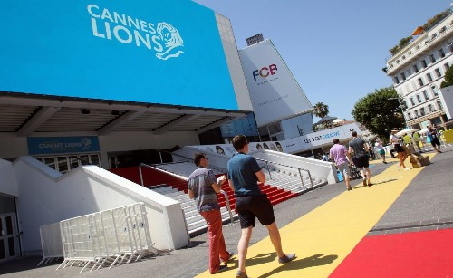 Cannes Lions 2017: Where to Find the Flipboard Team