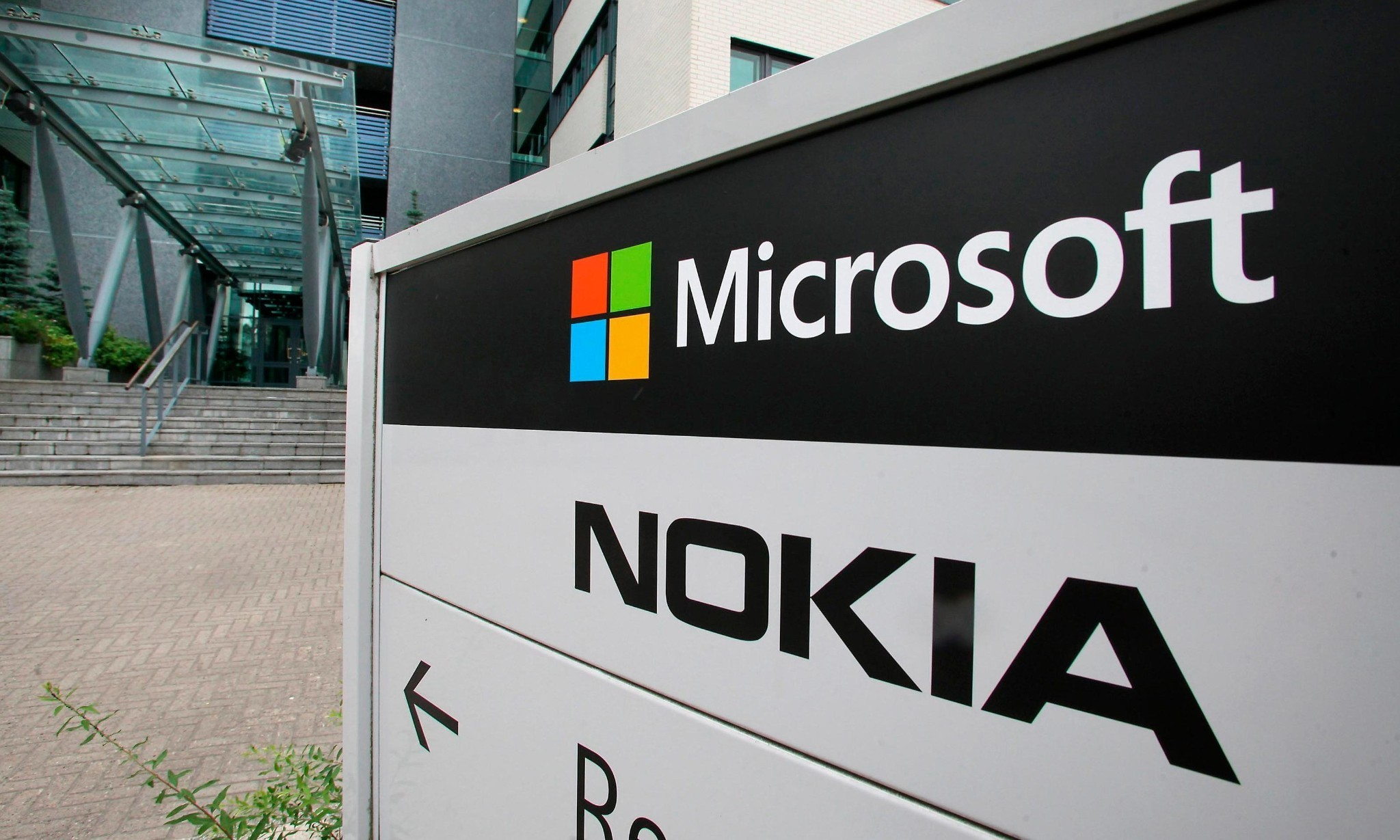 Microsoft to cut 1,850 jobs at struggling former Nokia smartphone unit