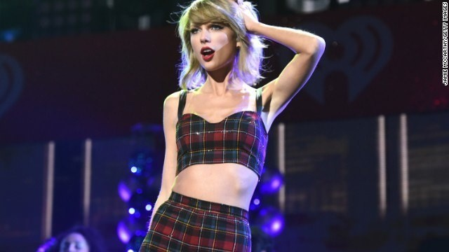 Taylor Swift's year-end gift video brings all the feels