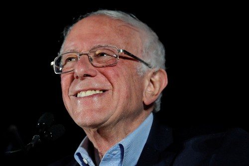 Hispanics help push Sanders to lead as Nevada caucus-goers' first choice: Edison Research Poll