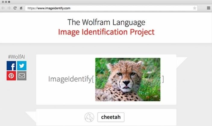Wolfram, creator of Siri's knowledge base, releases impressive new Image Identification tech