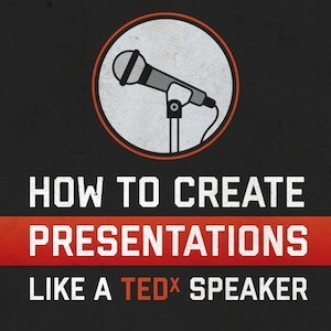 Want to be a Successful TEDx Speaker? Here's How