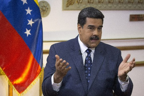 US military aircraft to deliver more aid to Venezuela border