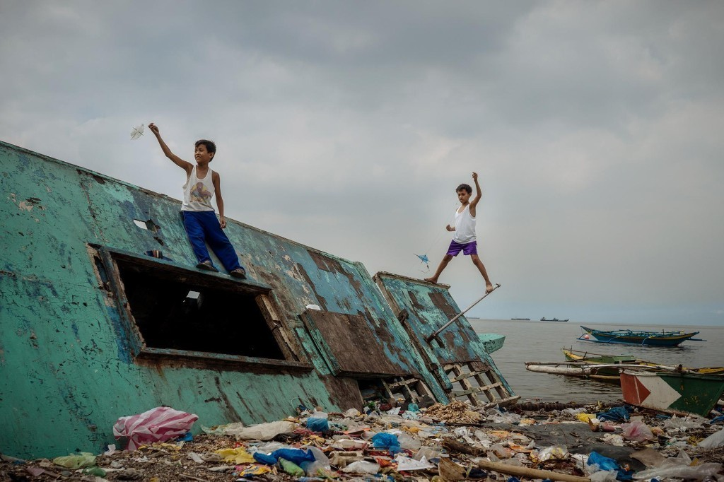The controversial world of slum tourism—and four more stories you should read