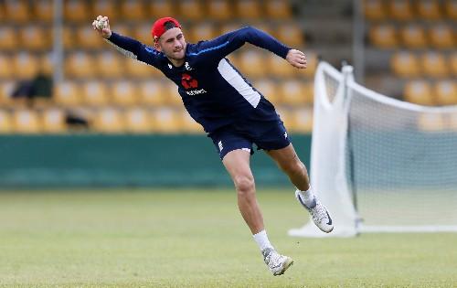 Cricket: England batsman Hales takes break for 'personal reasons'