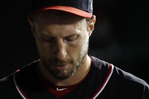LEADING OFF: Scherzer vs Wainwright in St. Louis