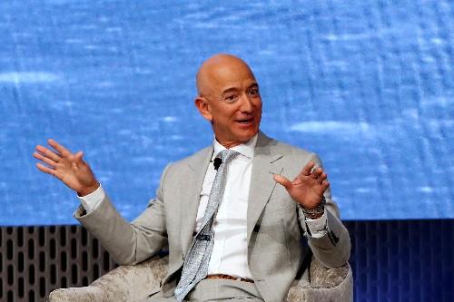 Amazon-Chef will zehn Milliarden Dollar für Klimaschutz spenden