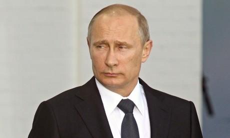 MH17 disaster creates dilemma for Putin over backing Ukraine's rebels