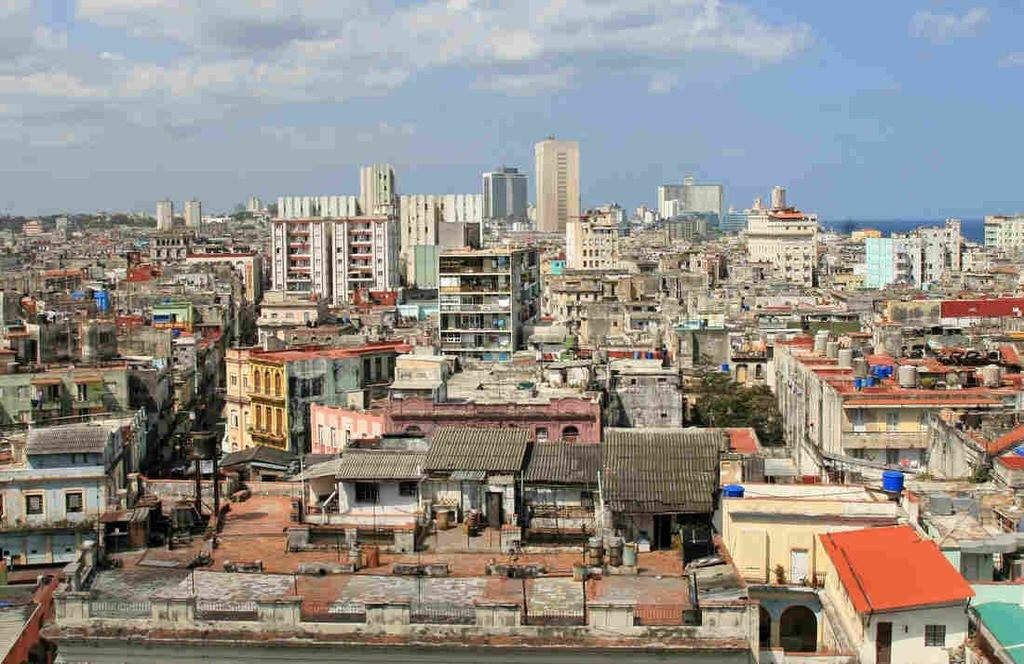 A Fraying Promise: Exploring Race And Inequality In Havana