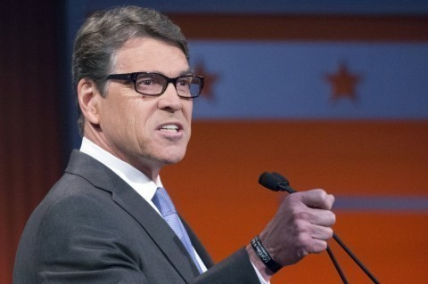Rick Perry's apples-to-oranges boast of Texas graduation rates