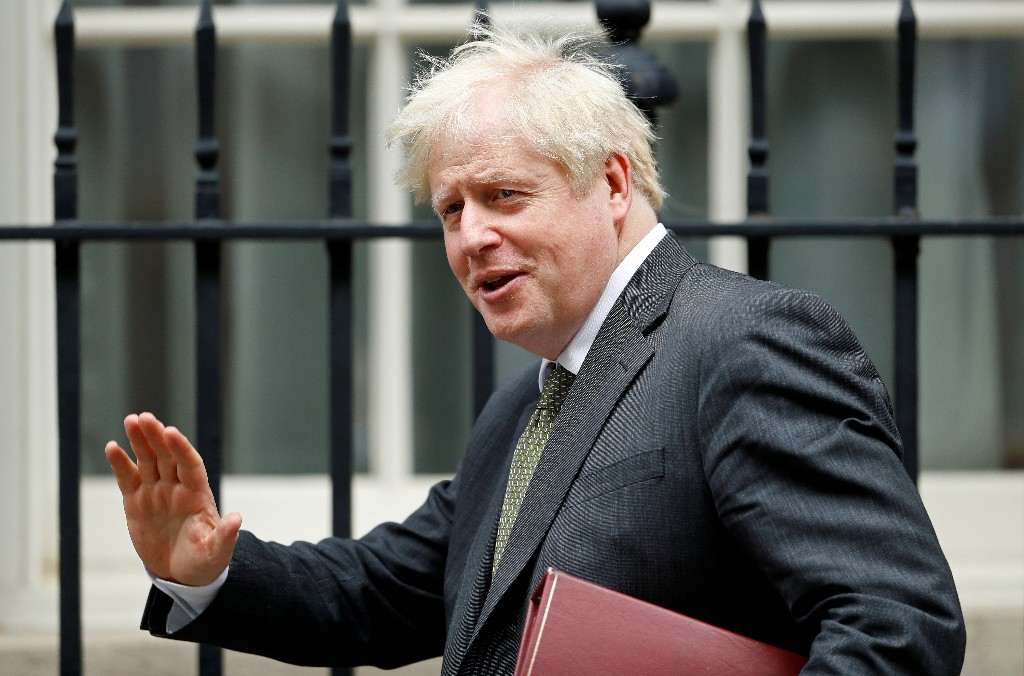 UK pledges over $400 million for WHO, calls for end to 'ugly rifts'