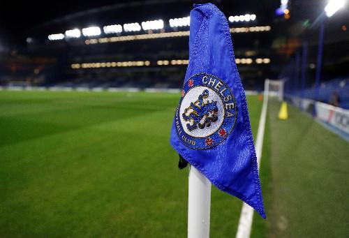 Soccer: Chelsea allege racial abuse at Dynamo Kiev in Europa League tie