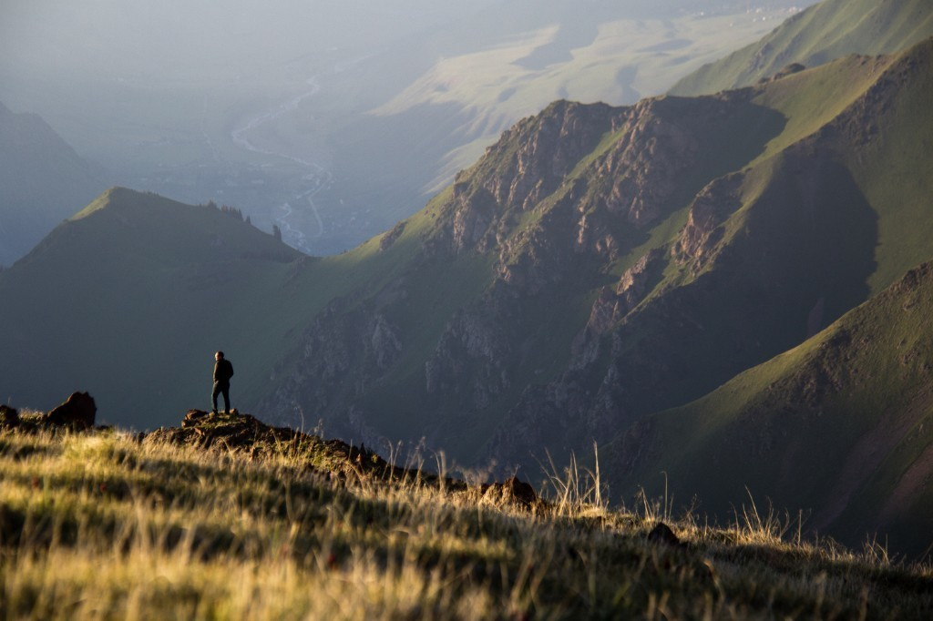 Hiking Kyrgyzstan: a trekker's guide to the Tien Shan