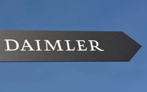 Chinesischer Daimler-Partner Foton setzt auf alternative LKW-Antriebe