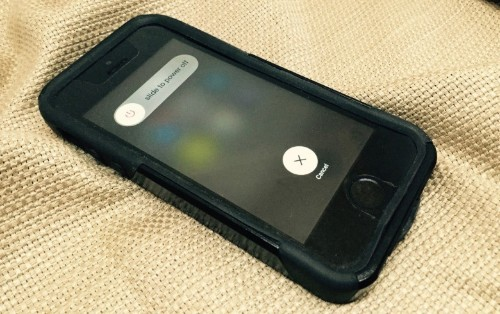 How to make your iPhone run better in 10 seconds