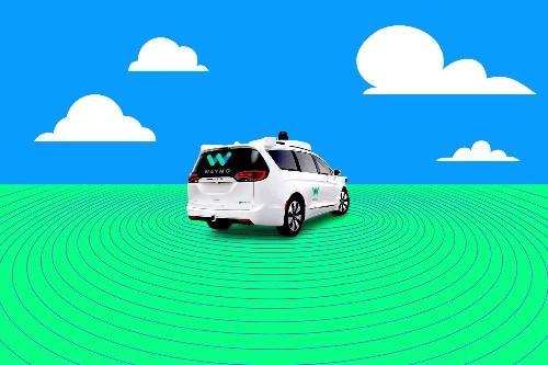 Inside Waymo's Secret World for Training Self-Driving Cars