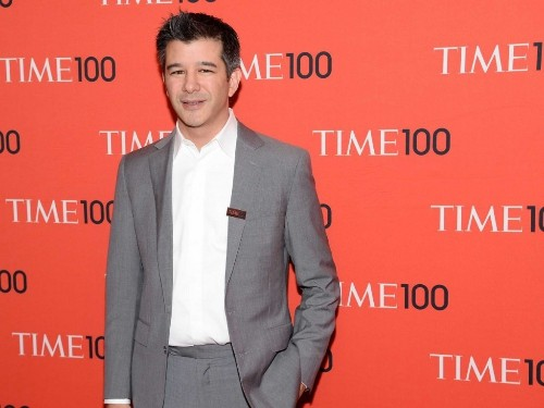 Uber Is Trying To Raise At Least $1 Billion With A Valuation Of Over $17 Billion