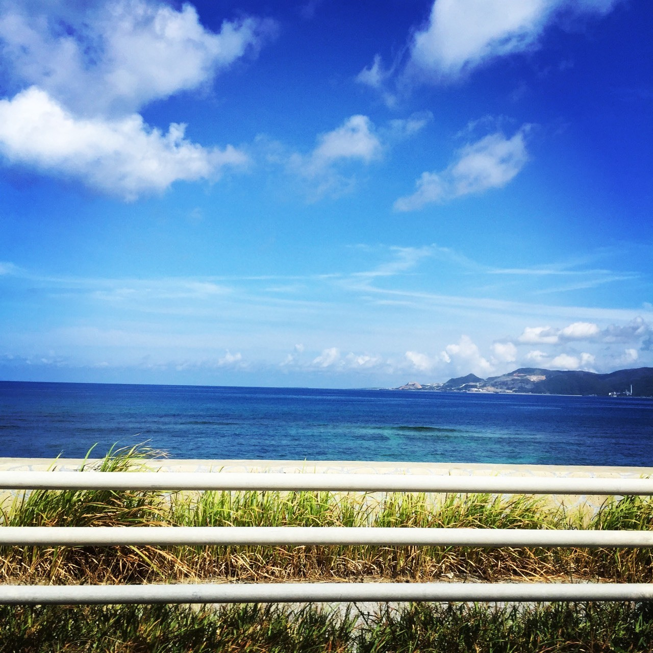 異國風情 總帶來更多的心情 #私領域 #在不同的城市中冒險 #說走就走的旅行 #就愛藍藍的天和海
