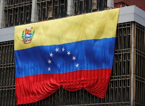 Exclusive: As Venezuela crisis deepens, U.S. sharpens focus on Colombia rebel threat