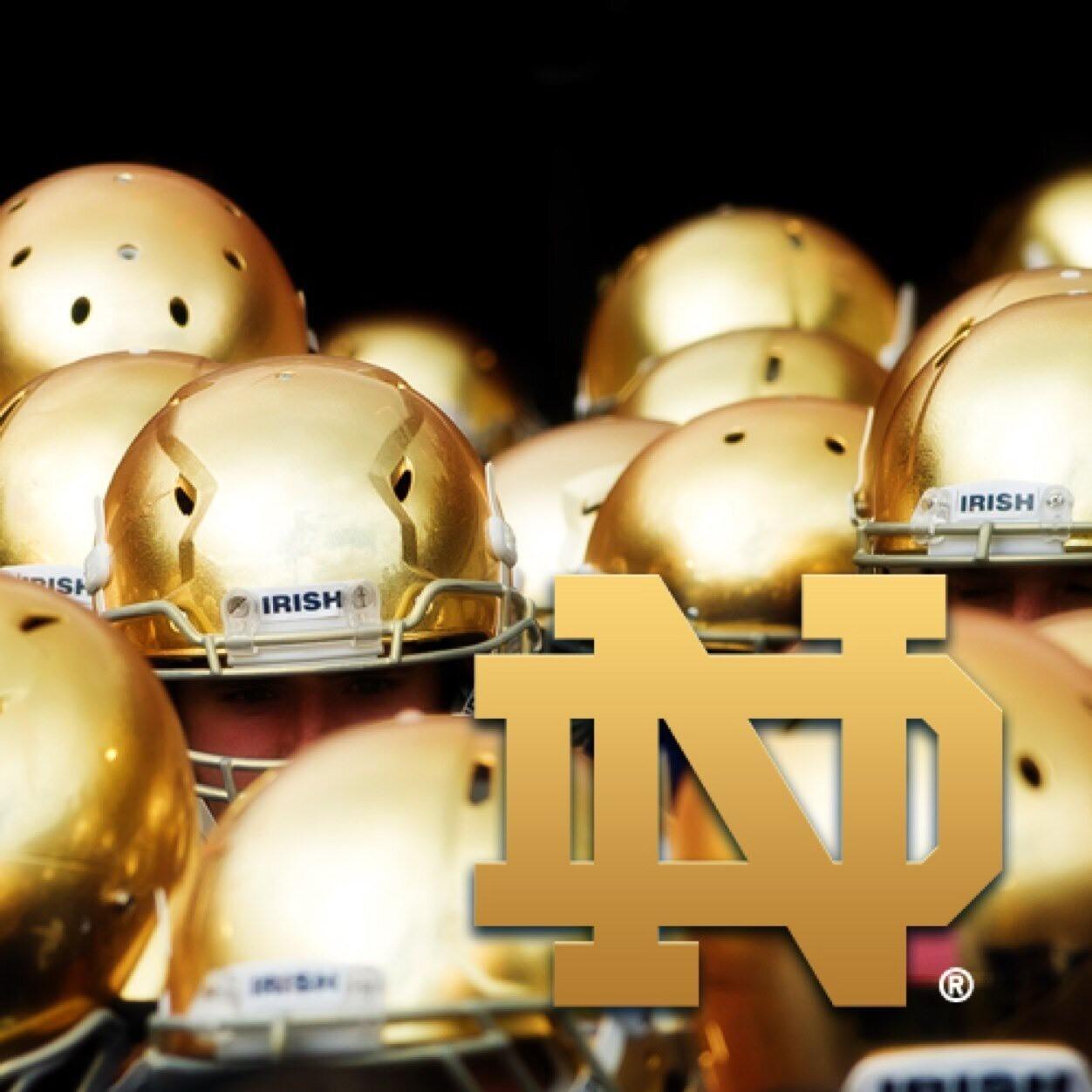 Notre Dame Pride - cover