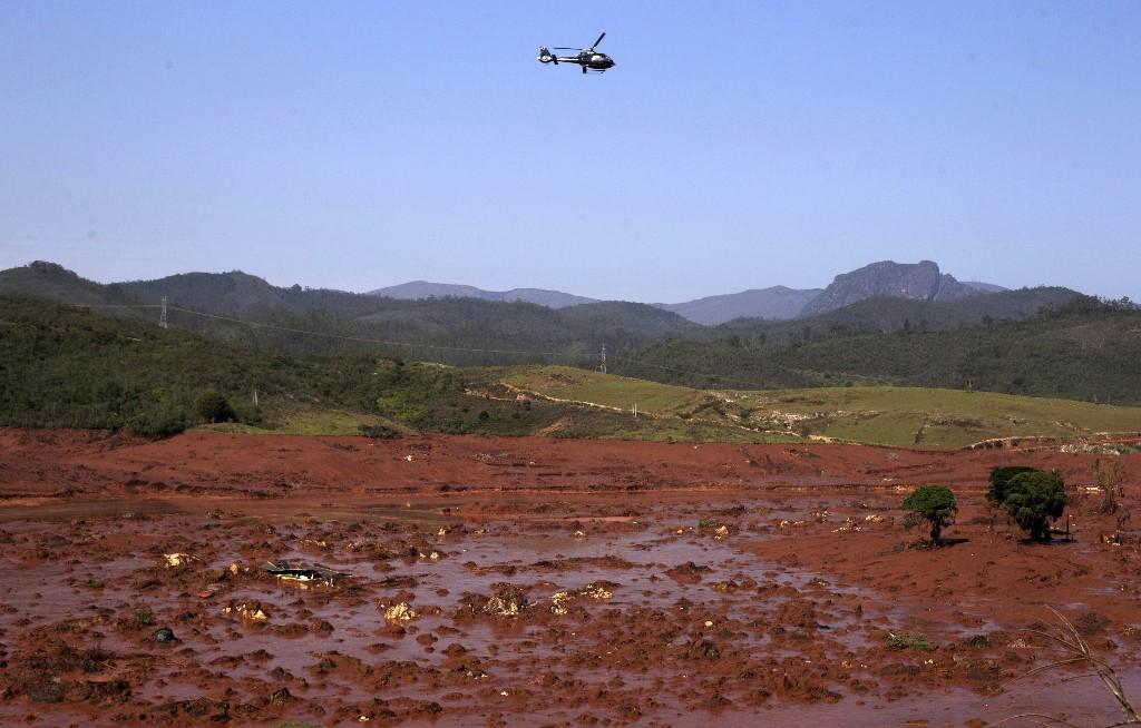 MPF acusa BHP e Vale de conluio para reduzir pagamentos a vítimas de desastre