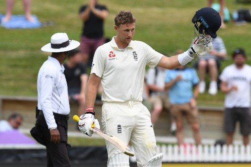 England's bowlers took huge lessons from New Zealand tour - Root