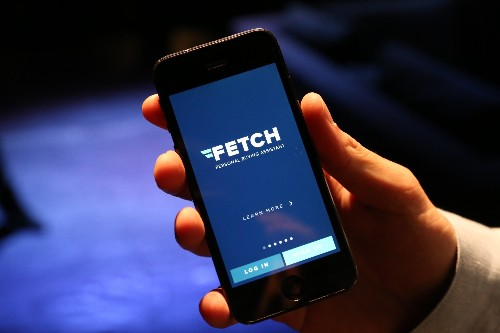 Tom Hadfield Is Trying To Make Fetch Happen To Improve Mobile Shopping