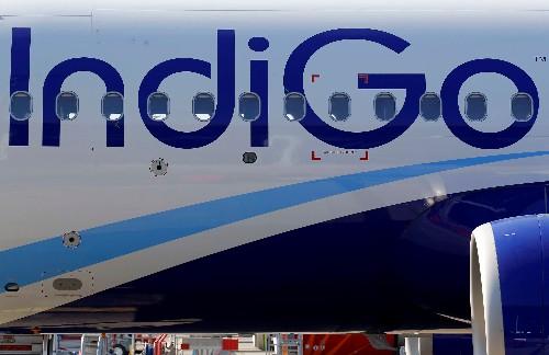 IndiGo cuts capacity growth forecast for second straight quarter