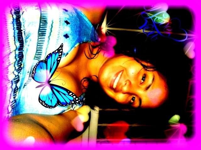 Me encantan las mariposass..