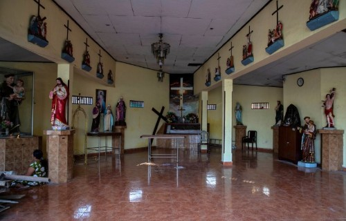Wider Image - What they left behind: Sri Lanka's Easter Sunday bombing victims