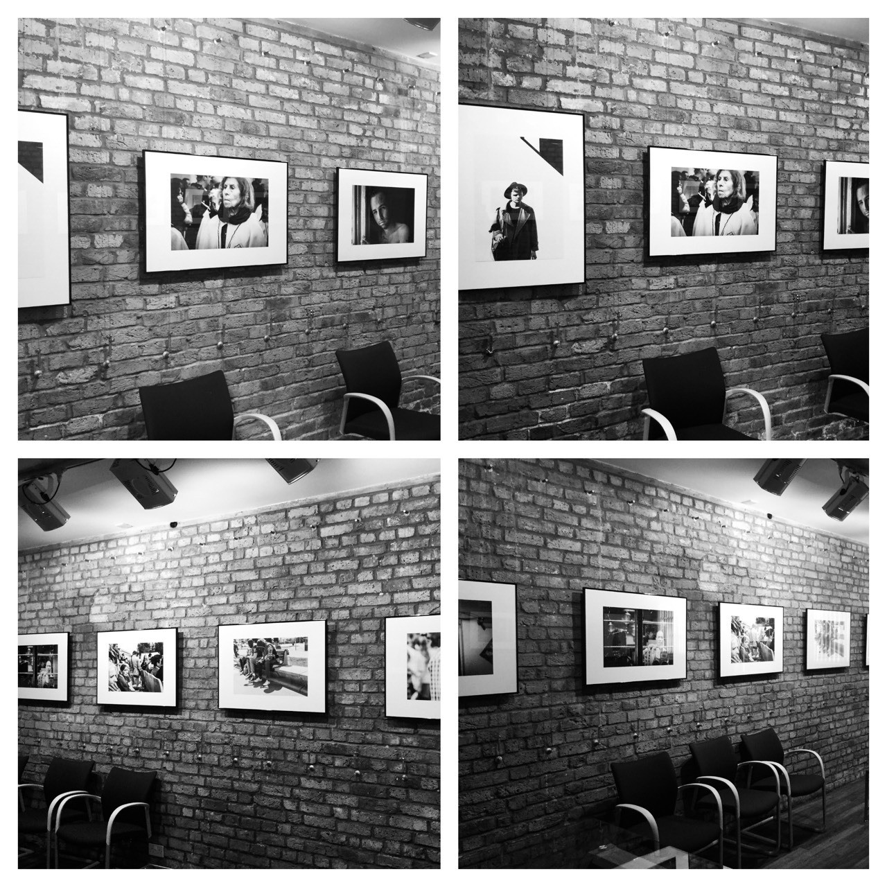 Faces of Streets photo exhibition is now open to the public at London Camera Club.