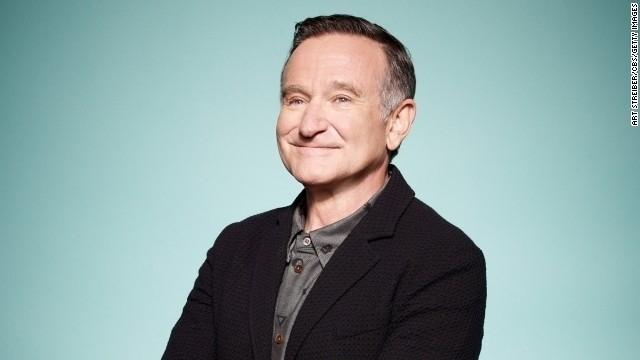 Robin Williams' daughter gets tattoo tribute - CNN.com