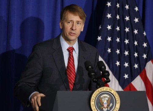 House Republicans push for contempt charges against CFPB director