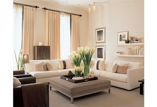 The 8 Most Common Living-Room Mistakes